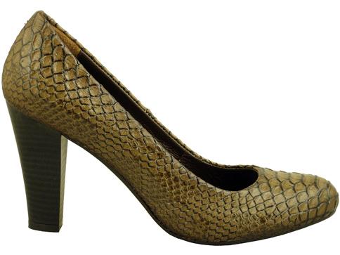 Страхотни дамски обувки на висок ток 4146zk