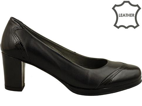 Дамски обувки с анатомично ходило Naturelle z617004ch