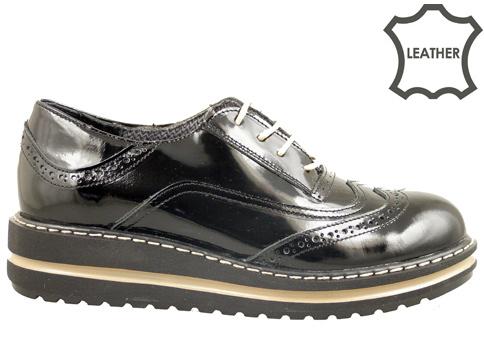 Дамски обувки  23304lch