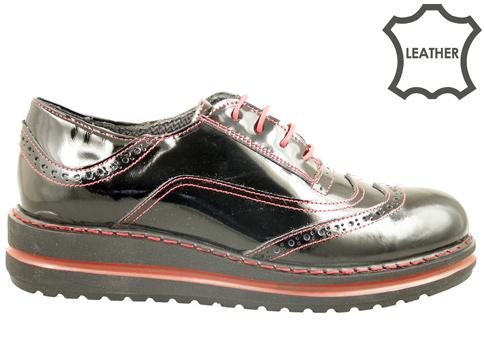 Дамски обувки  23304lchchv