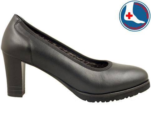 Модерни  анатомични дамски обувки z619401ch