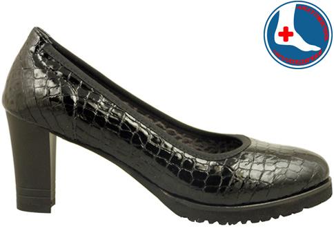 Модерни  анатомични дамски обувки z619401klch