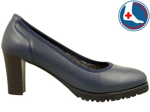 Модерни  анатомични дамски обувки z619401s