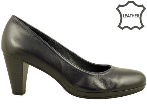 Стилни дамски обувки на утвърден български производител , изработени от естествена кожа 1570s