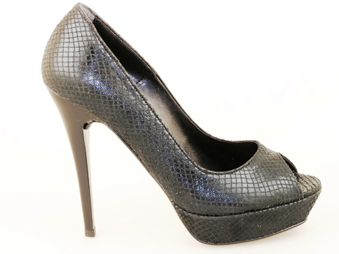 Дамски обувки 3390zch