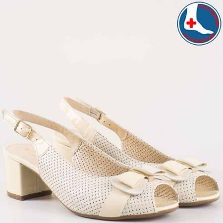 Дамски сандали z1607bj