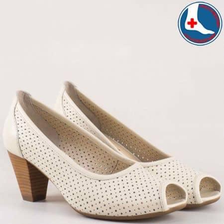 Дамски обувки z1881bj