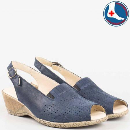 Дамски сандали z9954s