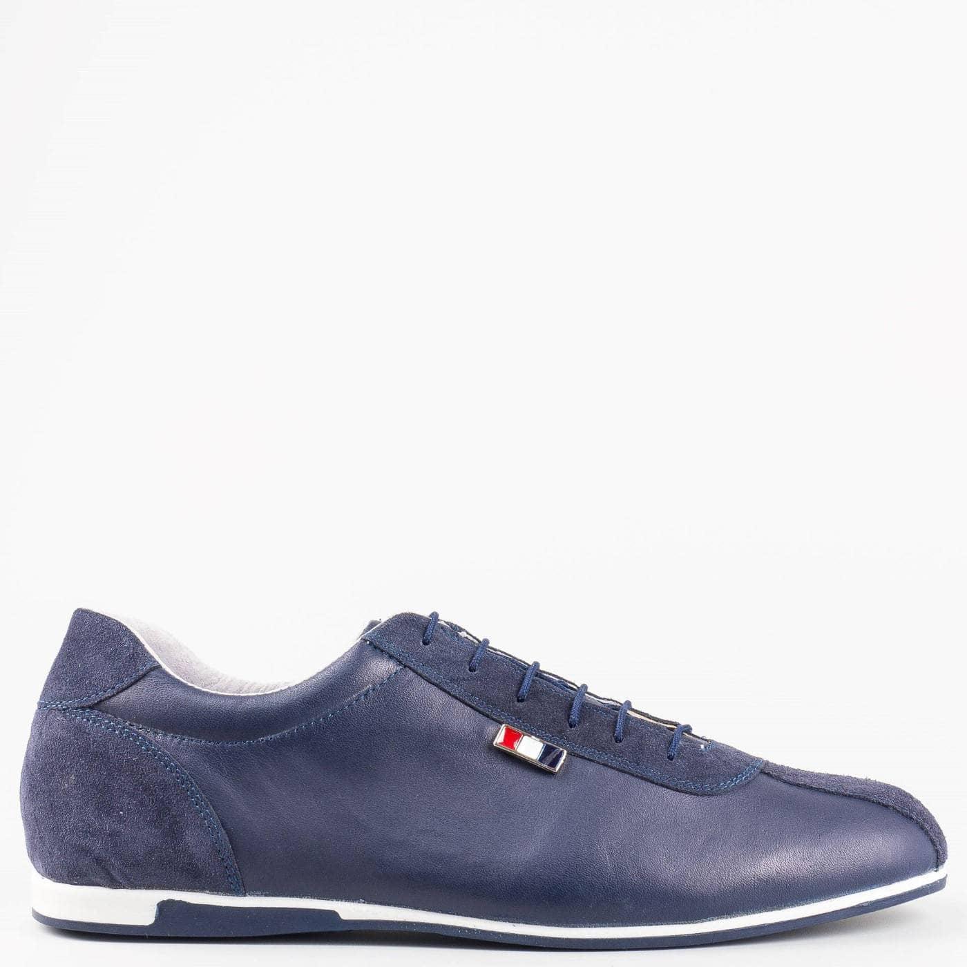 2cd0d9680ad Атрактивни мъжки обувки от естествена кожа на български производител  52901305s