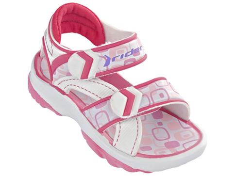 ad54d26ffb9 Качествени бразилски сандали за момиченца- Rider 8092221444 - Sisi ...
