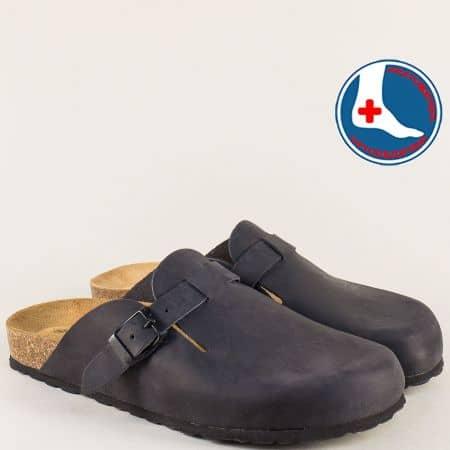 Ортопедични мъжки чехли от Испания 1015390ch