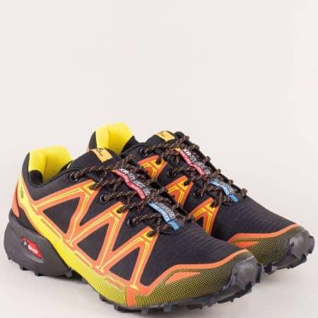 Мъжки маратонки на марка Knup 3482-45cho
