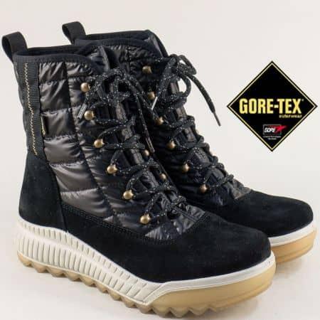Зимни дамски обувки Gore-Tex Legero  500956ch