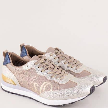 Спортна обувка на марка S.Oliver 523606zl