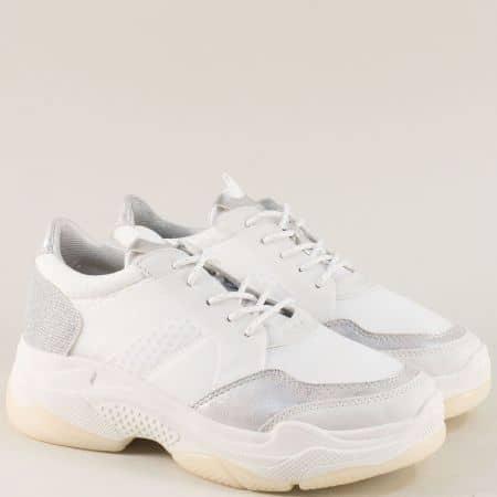 Спортна обувка на марка s.Oliver на модно ходило 5523635bsr