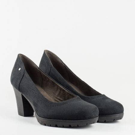Класически  модел немски обувки Jana 822460vch