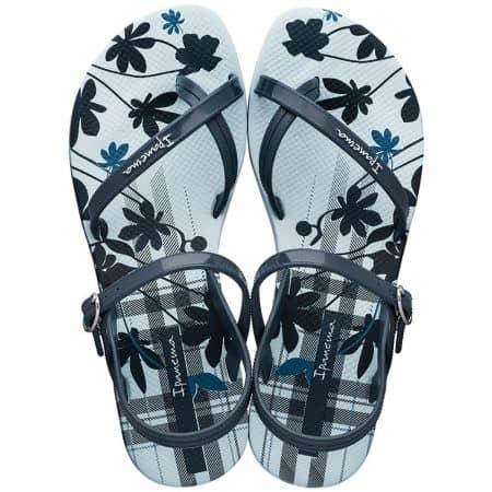 Дамски сандали в светло син цвят- IPANEMA 8252120729