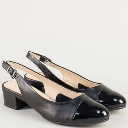 Дамска обувка на Caprice 929502ch