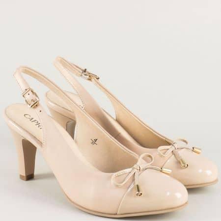 Дамска обувка на марка Caprice 929600bj