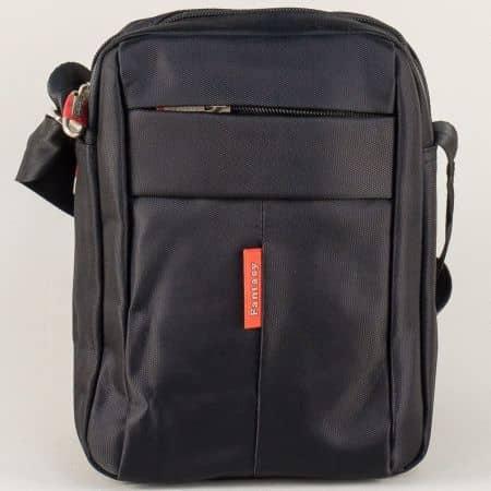 Мъжка чанта на гръцки производител ch6160ch