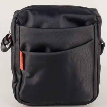 Мъжка чанта от текстил ch7875ch