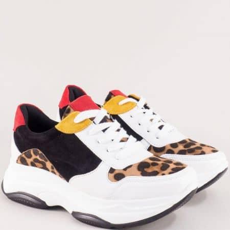 Fashion дамски спортни обувки n942bps