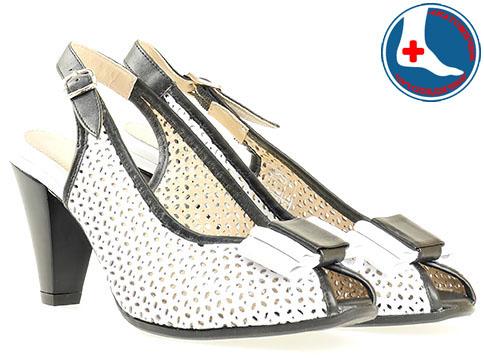 Дамски сандали z6804b