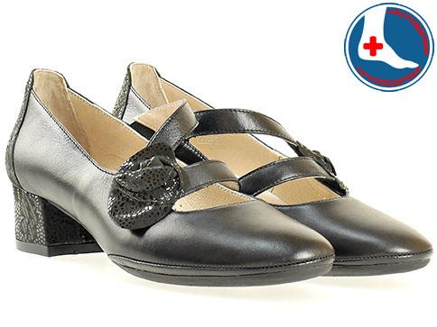 Анатомични дамски обувки Naturelle, с ортопедична стелка от 100% естествена кожа z695709ch
