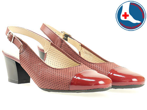 Дамски сандали z7610bd