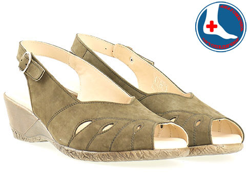 Дамски сандали z9952k