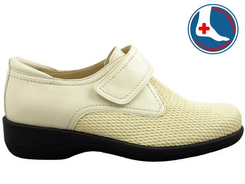 Анатомични дамски обувки Naturelle, подходящи  за крака с проблеми от различен произход z571bj