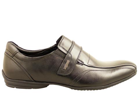 Спортно-елегантна мъжка обувка на немския производител S.Oliver 514604ch
