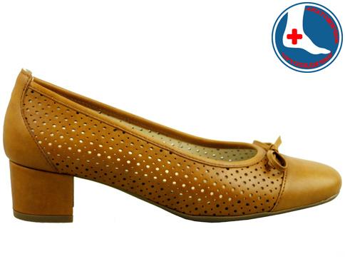 Ежедневни дамски обувки  Naturelle z5615sk