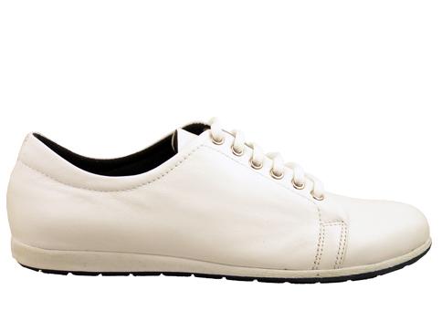Качествени дамски спортни обувки, изработени от естествена кожа m34b