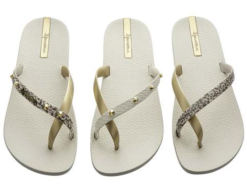 Иновативни, различни и модерни дамски джапанки на световноизвестната бразилска марка Ipanema 8141523479