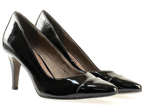 Елегантни немски дамски обувки Tamaris 1122447lch
