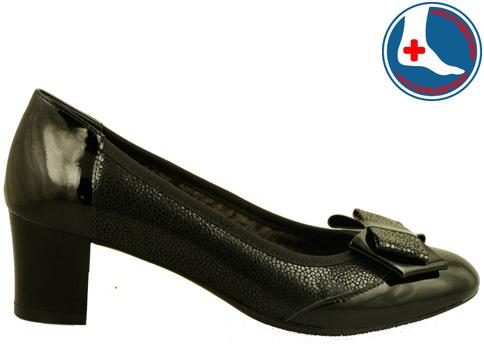 Лимитирана серия анатомични дамски обувки Naturelle с ефектна визия z1209tch