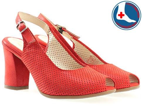 Дамски обувки z6808chv