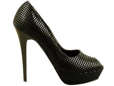 Страхотен модел елегантни дамски обувки 3390tch