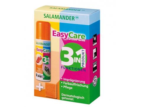 Salamander Средство за поддръжка на детски обувки Easy Care 3в1 s-1168