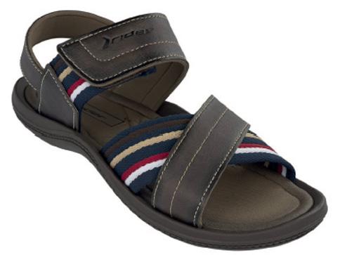 Качествени бразилски мъжки сандали Rider 8089920973