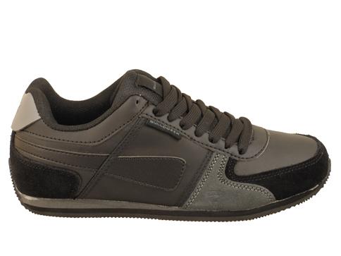 Спортни обувки Bulldozer с връзки v20023-40ch