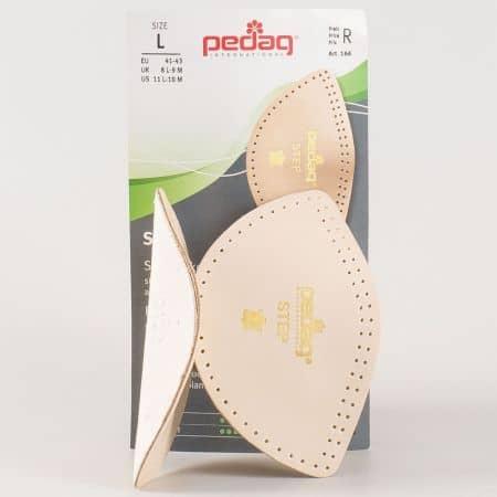 Успокояващ клин Pedag STEP за хора с плоско стъпало, в следствие на паднал свод - размер S p-166-s