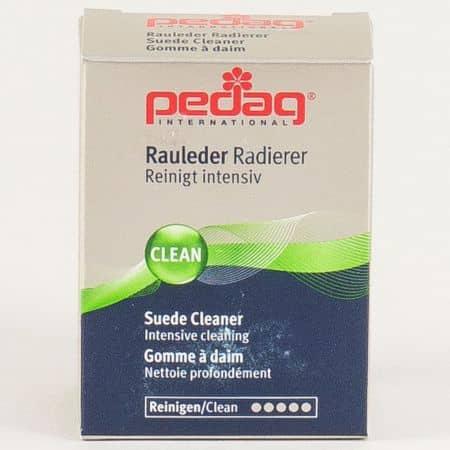 Rauleder - Почистващо блокче за велур p-843