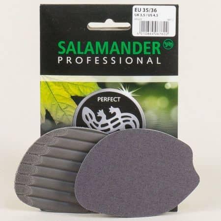 Мека полу стелка за обувки на висок ток- SALAMANDER s-8712