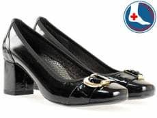 Семпли и стилни немски обувки Naturelle с анатомична стелка z1521lch