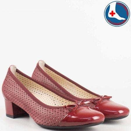 Дамски обувки от Naturelle, анатомични и ортопедични z56020bd